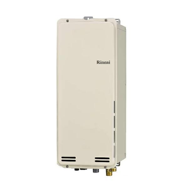 【RUF-SA1605SAB】リンナイ ガスふろ給湯器 設置フリータイプ 16号 オート PS扉内後方排気型 【RINNAI】