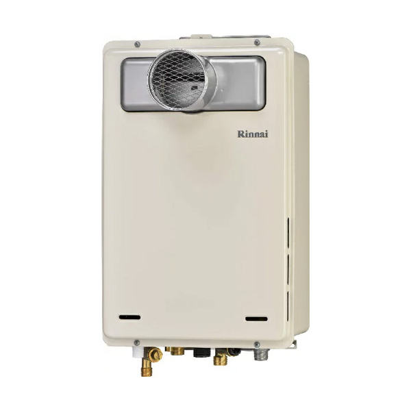 【RUJ-A2000T】リンナイ ガス給湯器 高温水供給式タイプ 20号 高温水供給式 PS扉内設置型/PS前排気型 【RINNAI】