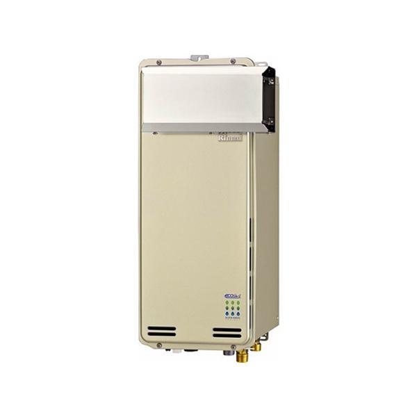 【RUF-SE1615AA】リンナイ ガスふろ給湯器 設置フリータイプ フルオート アルコーブ設置型 16号 【RINNAI】