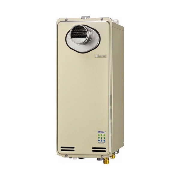 【RUF-SEP2005AT】リンナイ ガスふろ給湯器 設置フリータイプ フルオート PS扉内設置型/PS前排気型 20号 【RINNAI】