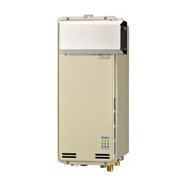 【RUF-SEP2005SAA】リンナイ ガスふろ給湯器 設置フリータイプ オート アルコーブ設置型 20号 【RINNAI】
