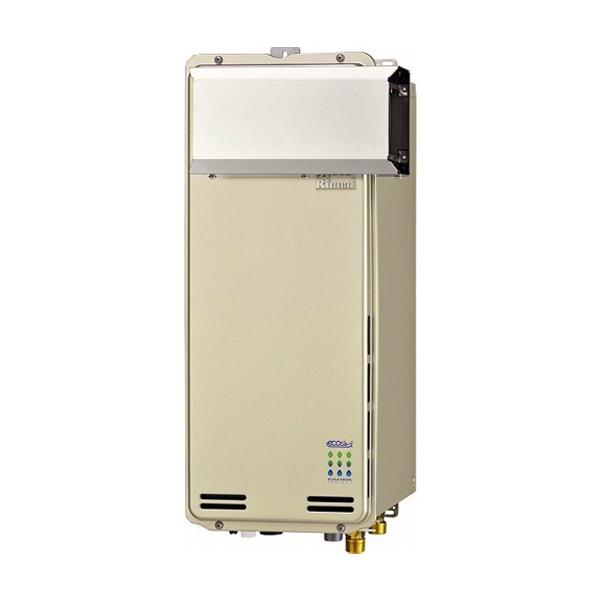 【RUF-SEP1615SAA】リンナイ ガスふろ給湯器 設置フリータイプ オート アルコーブ設置型 16号 【RINNAI】