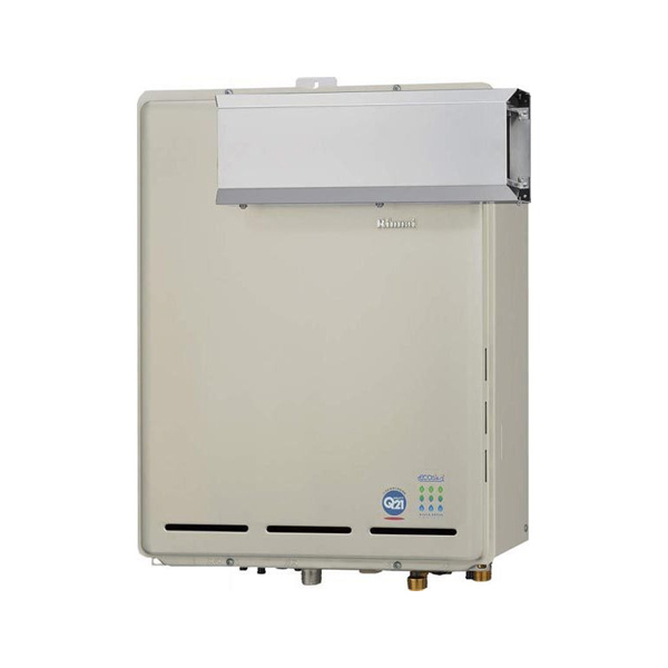 【RUF-TE2400AA】リンナイ ガスふろ給湯器 設置フリータイプ フルオート アルコーブ設置型 24号 【RINNAI】