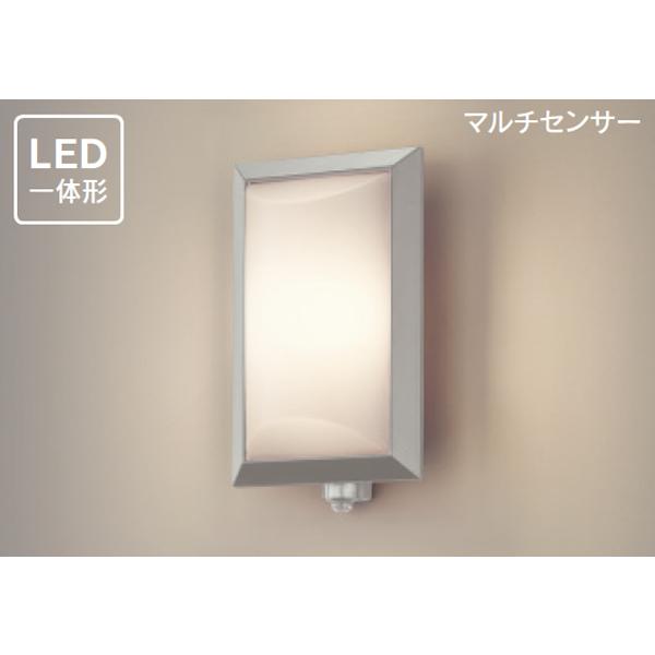 【LEDB87951YL(S)-LS】東芝 LED一体型 ポーチ灯 アウトドア マルチセンサータイプ 【toshiba】