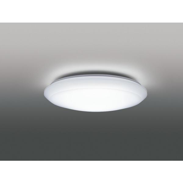 【LEDH84381W-LD】東芝 シーリングライト 単色・段調光 昼白色 ~10畳 【toshiba】