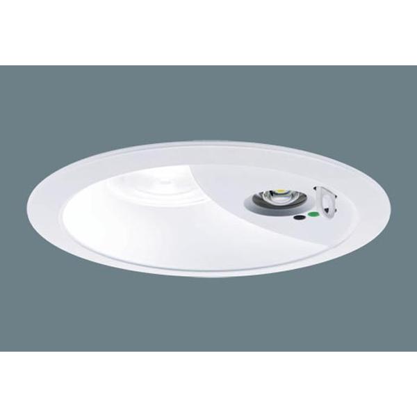【XNG2560WW LE9】パナソニック LEDダウンライト 30分間LED250形 ホワイト反射板 広角50° 白 色4000K 【panasonic】