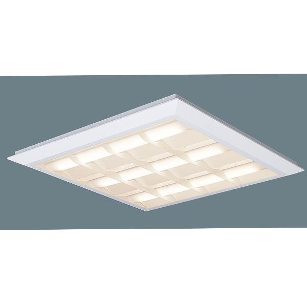 XL483CBF 倉庫 LA9 公式ショップ パナソニック 一体型LEDべースライト panasonic 受注生産品 温白色3500K