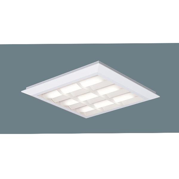 【XL473CBU LA9】パナソニック 一体型LEDべースライト 白色4000K 【panasonic】