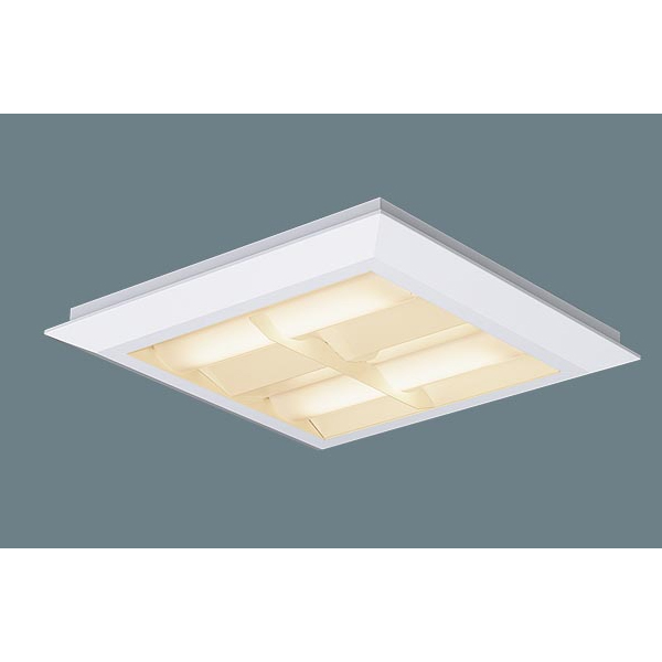 【XL464CBT LA9】パナソニック 一体型LEDべースライト 温白色3500K 受注生産品 【panasonic】