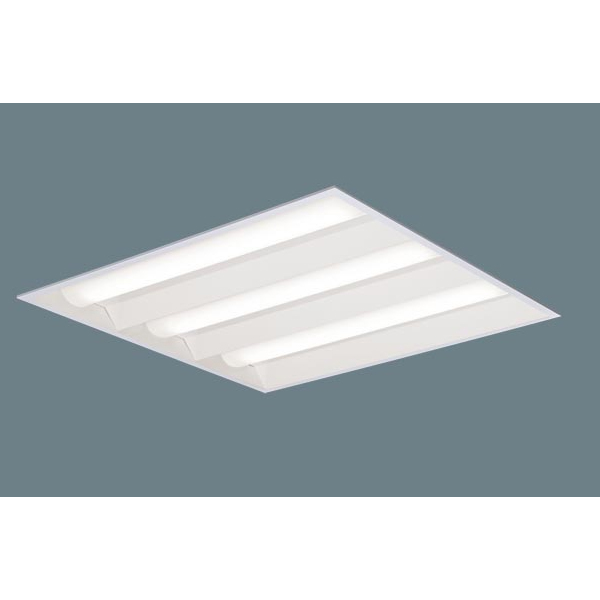 【XL383PEU LA9】パナソニック 一体型LEDべースライト 白色4000K 【panasonic】