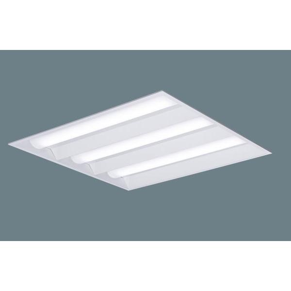 【XL382PEV LA9】パナソニック 一体型LEDべースライト 600タイプ FHP45形×3灯節電タイプ 昼白色5000K 【panasonic】
