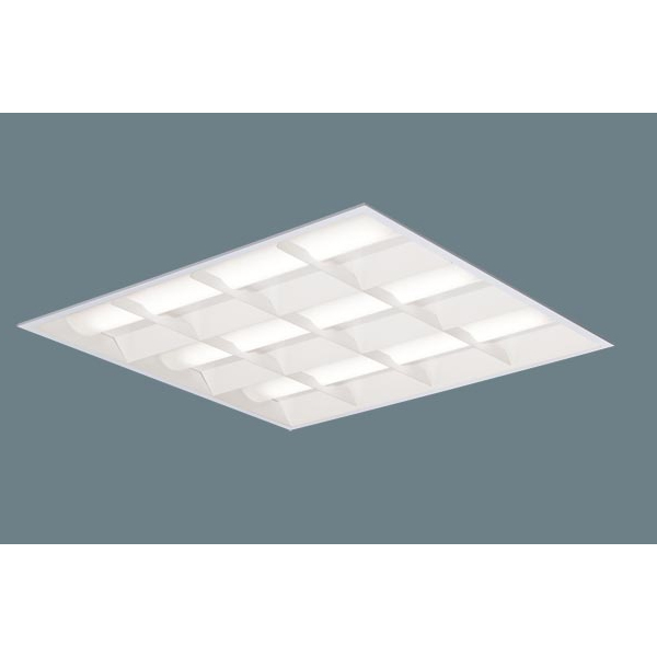 【XL384CBU LA9】パナソニック 一体型LEDべースライト 600タイプ FHP45形×4灯相当タイプ 白色4000K 受注生産品 【panasonic】