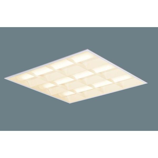 【XL383CBT LA9】パナソニック 一体型LEDべースライト 600タイプ FHP45形×3灯相当タイプ 電球色3000K 受注生産品 【panasonic】