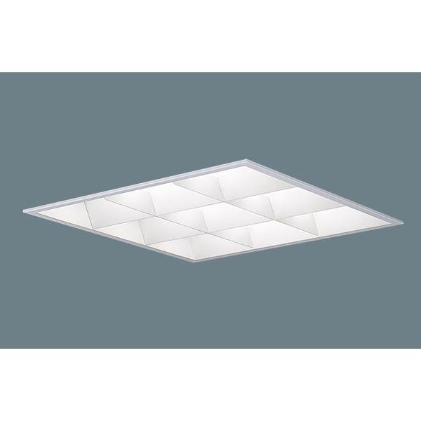 【XL372LWU LA9】パナソニック 一体型LEDべースライト 450タイプ FHP32形×3灯節電タイプ 白色4000K 【panasonic】