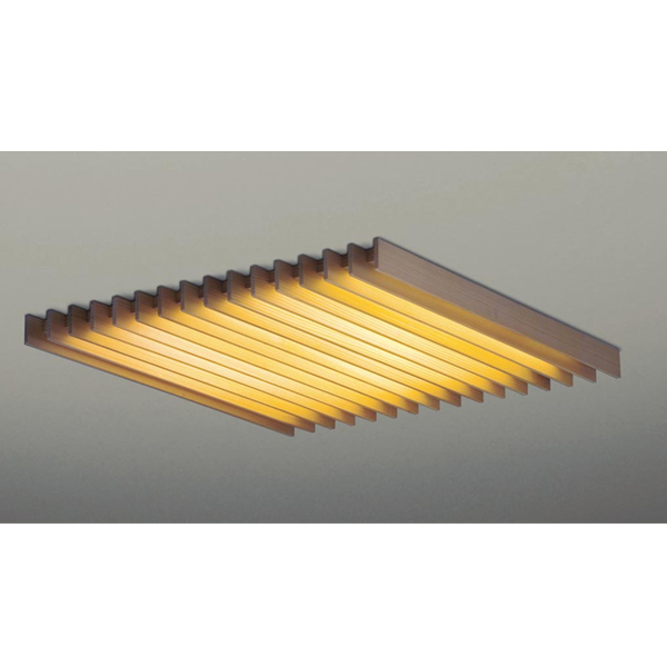 【XL584WBTJ LA9】パナソニック 一体型LEDべースライト 600タイプ FHP45形×4灯相当タイプ 電球色3000K 受注生産品 【panasonic】