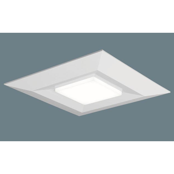 【XLX160DEVJ LA9】パナソニック FHP32形×3灯相当 6500lm 調光 温白色 【panasonic】