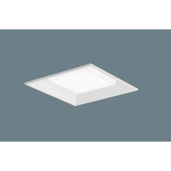 【XLX110UEW LA9】パナソニック 埋込型 FHP45形×4灯相当 12000lm 調光 白色 【panasonic】