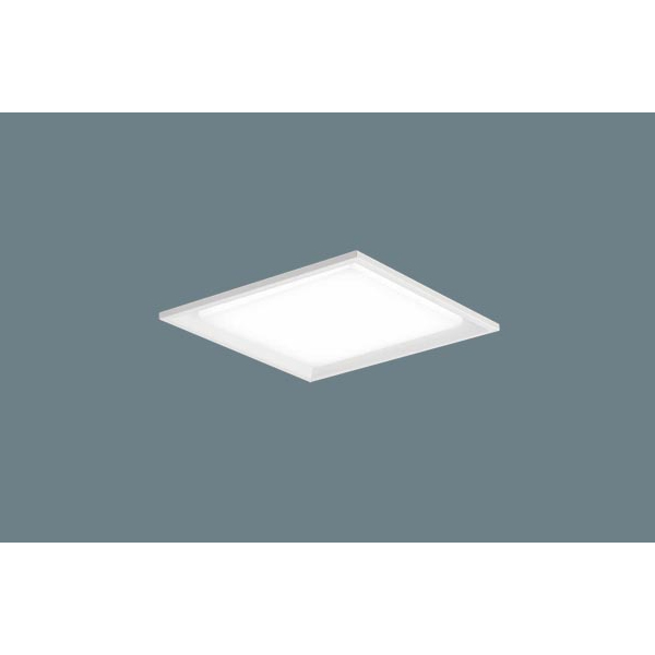 【XLX110RKV LA9】パナソニック 埋込型 FHP45形×4灯相当 12000lm 調光 温白色 【panasonic】