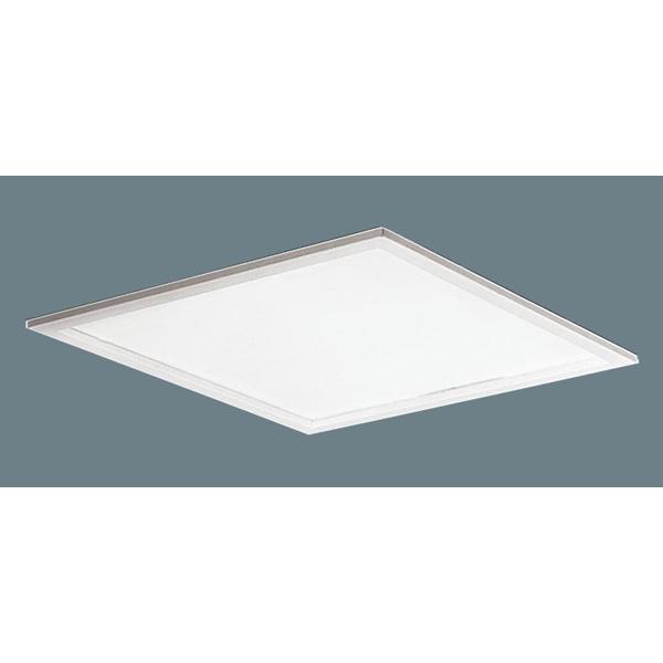 【XL585PFU LA9】パナソニック スクエアシリーズ 天井埋込型 乳白パネル 600 【panasonic】