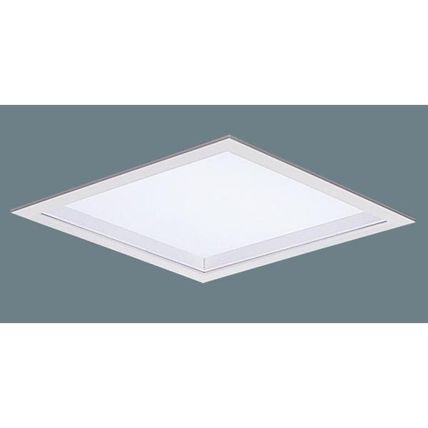 【XL574PGVJ LA9】パナソニック スクエアシリーズ 天井埋込型 乳白パネル 450 【panasonic】