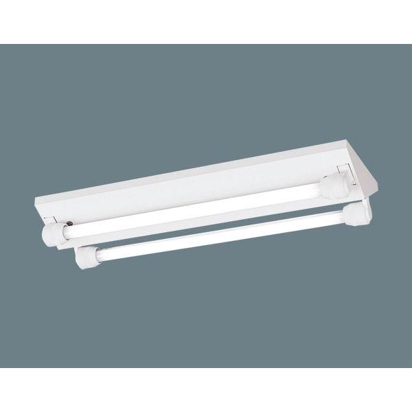【NNFW22001 LE9】パナソニック 別売ランプ1200lmKとの組合せ FL20形器具相当 2灯用 非調光 【panasonic】