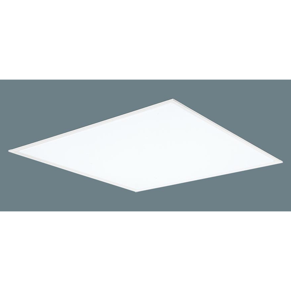 【NNF45653 LT9】パナソニック スクエアシリーズ 天井埋込型 乳白パネル 900 受注生産品 【panasonic】