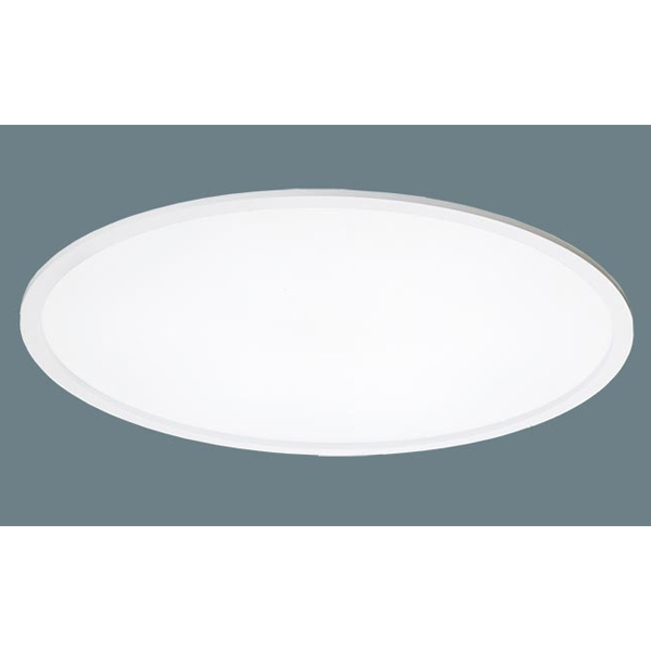 【NNF82600J LT9】パナソニック スクエアシリーズ 丸型 天井埋込型 乳白パネル 600 【panasonic】