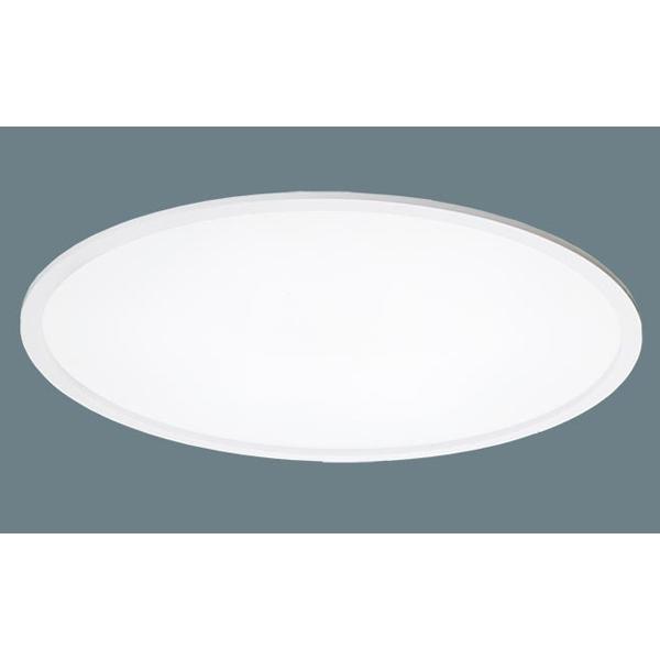 【NNF82601J LT9】パナソニック スクエアシリーズ 丸型 天井埋込型 乳白パネル 600 【panasonic】