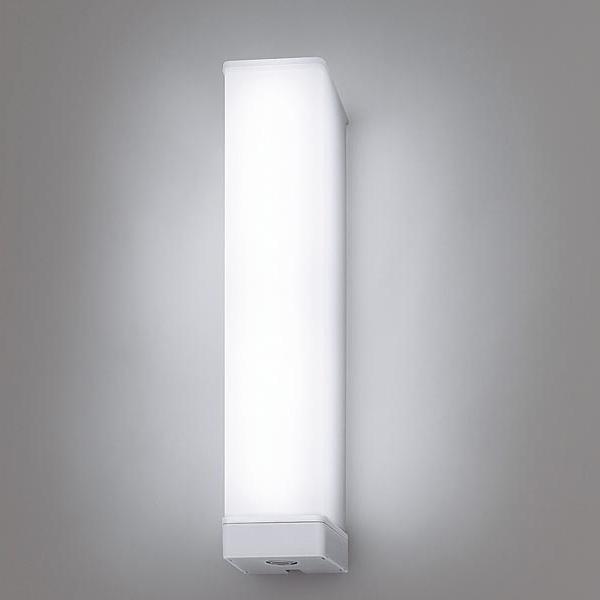 【NNFS21852J LE9】パナソニック ひと・EEセンサ機能付 段調光(NT) 昼白色5000K 縦付型 【panasonic】