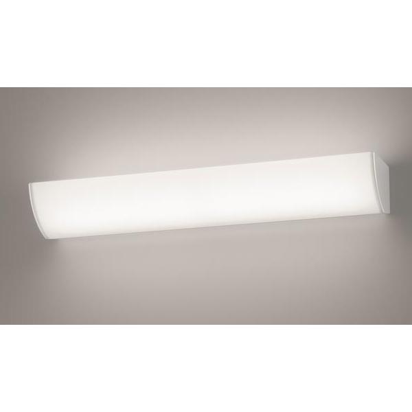 【NNN13207 LE1】パナソニック 美光色LEDミラーライト標準 FL20形器具相当 620mm 定格出力型 温白色 3500K Ra95 【panasonic】