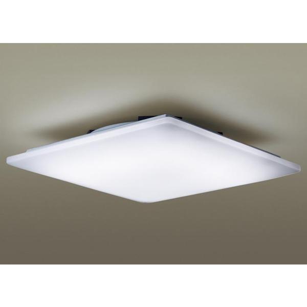 【LGBZ1444K】パナソニック 天井直付型 LED(昼光色~電球色) シーリングライト リモコン調光・リモコン調色・カチットF~8畳 【panasonic】