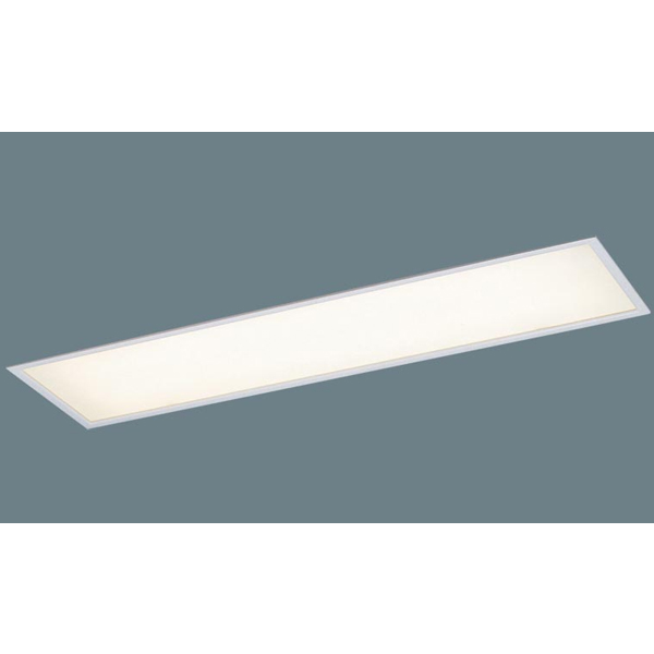 【LGB52065LE1】パナソニック 天井埋込型 LED(電球色) キッチンベースライト 浅型8H・高気密SB形・拡散タイプ Hf蛍光灯32形2灯器具相当 【panasonic】