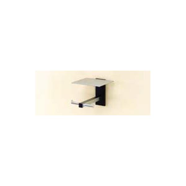 【KF-26】リクシル パブリックアクセサリー ダブルフック(ロングタイプ・棚付) 【LIXIL】