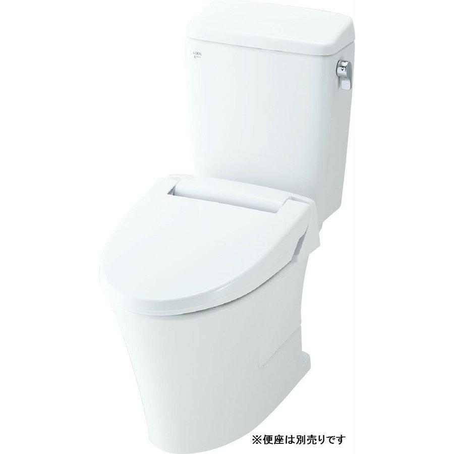 【BC-ZA10H+DT-ZA150H】リクシル アメージュZ便器 リトイレ フチレス 手洗い無 【LIXIL】
