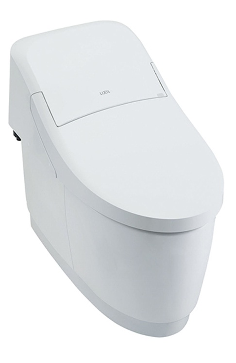 【YHBC-CL10S+DT-CL116A】リクシル プレアス(床排水) CL6グレード 便座一体型 手洗なし 床排水200mm アクアセラミック 寒冷地仕様 【LIXIL】