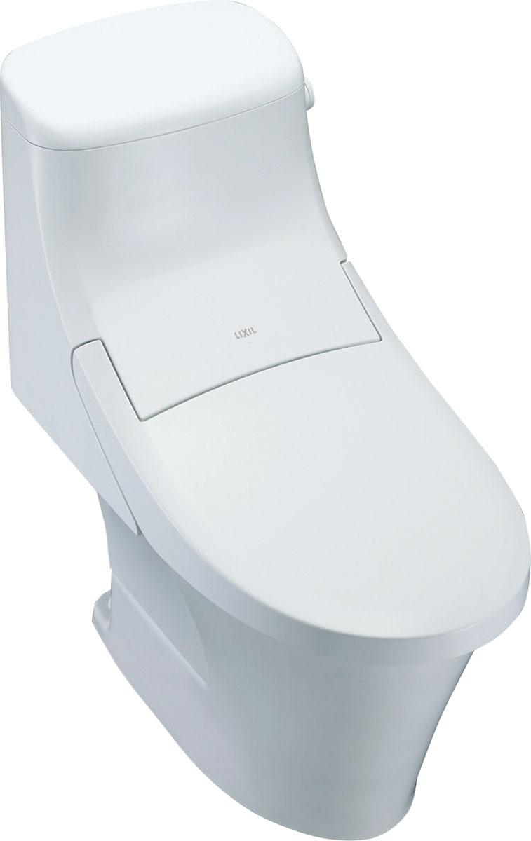 【YBC-ZA20S + DT-ZA251】リクシル アメージュZA シャワートイレ 床排水200mm 手洗無 一般地 【LIXIL】
