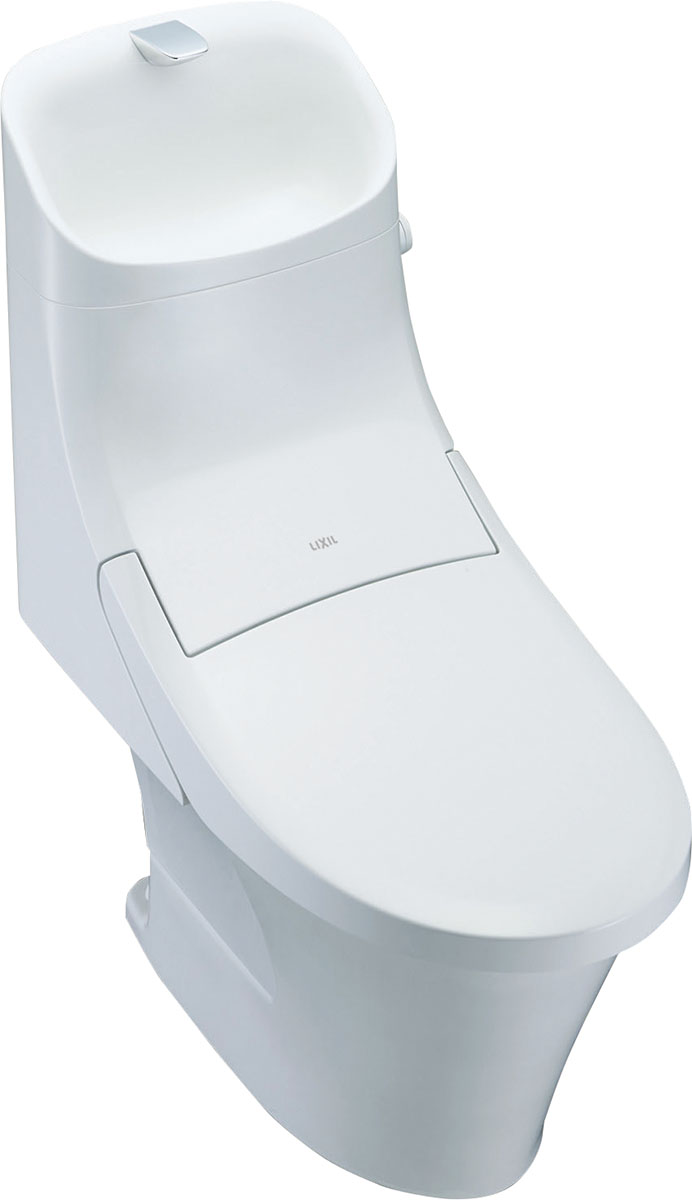 【YBC-ZA20S + DT-ZA281N】リクシル アメージュZA シャワートイレ 床排水200mm 手洗付 寒冷地・水抜方式 【LIXIL】