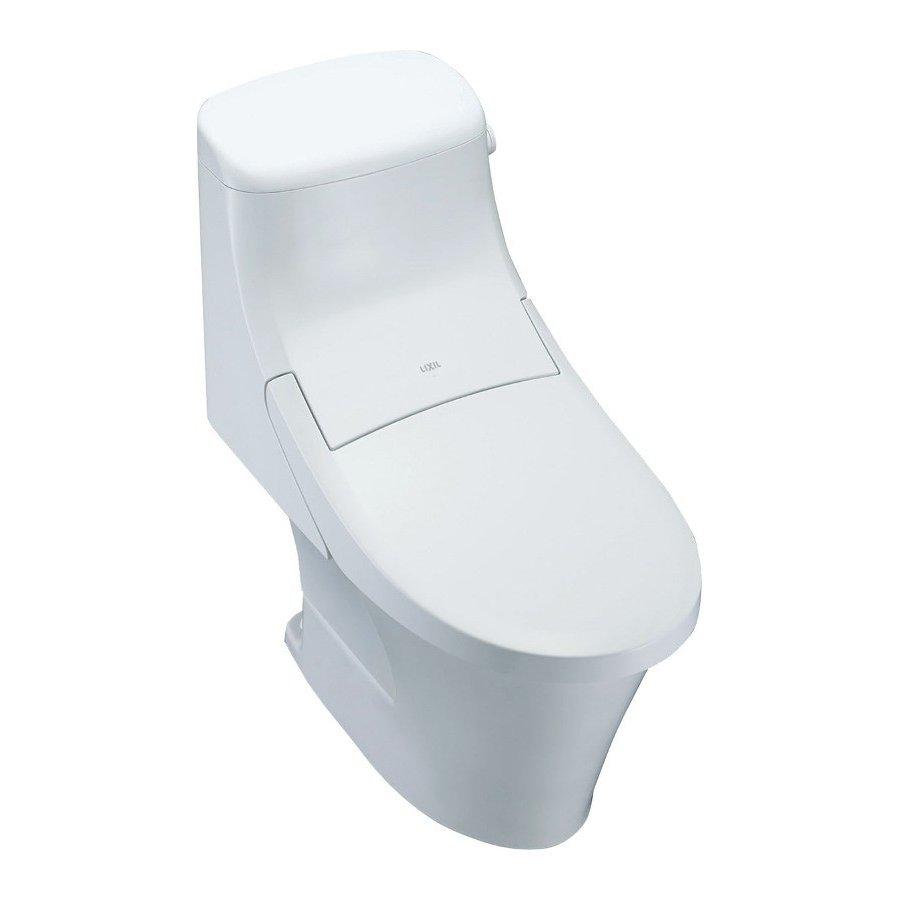 【BC-ZA20S + DT-ZA251】リクシル アメージュZA シャワートイレ 床排水200mm 手洗無 一般地 【LIXIL】