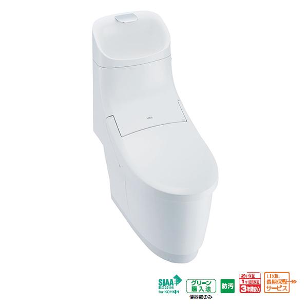 【YBC-CH10P+DT-CH184A】リクシル 住宅トイレ プレアスHSタイプ床上排水 CH4A 【LIXIL】