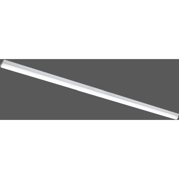 【LEKT812643L-LD2】東芝 LEDベースライト 110タイプ W120直付形 Ra83昼白色 一般タイプ 6400lmタイプ 3000K 調光 【TOSHIBA】