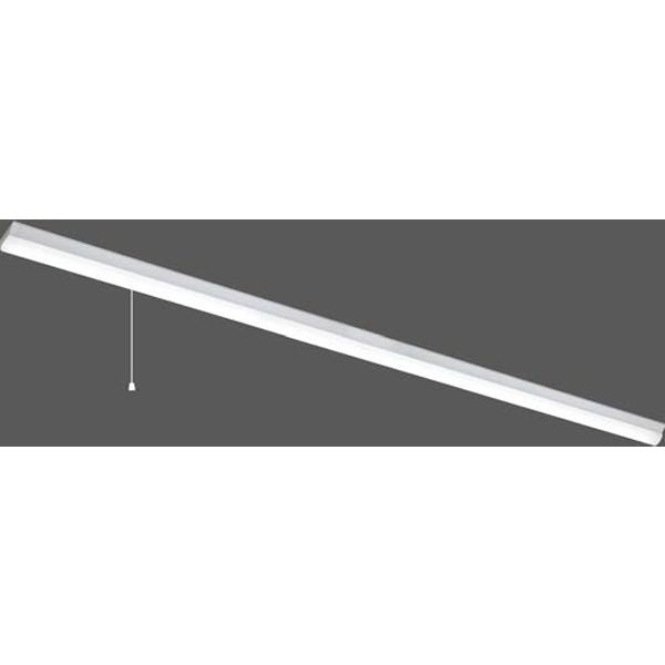 【LEKT812643PL-LS9】東芝 LEDベースライト 110タイプ W120直付形 Ra83昼白色 一般タイプ 6400lmタイプ 3000K プルスイッチ付 【TOSHIBA】