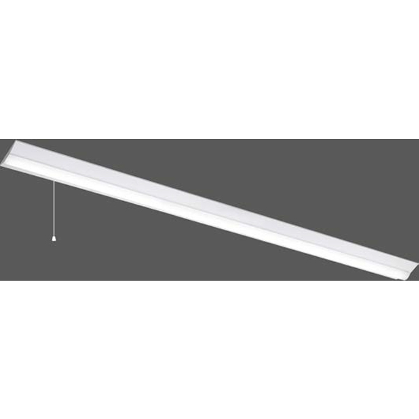 【LEKT823133PW-LS9】東芝 LEDベースライト 110タイプ W230直付形 Ra83昼白色 一般タイプ 13400lmタイプ 4000K プルスイッチ付