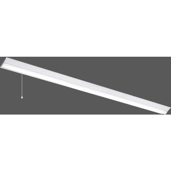 【LEKT823643PWW-LS9】東芝 LEDベースライト 110タイプ W230直付形 Ra83昼白色 一般タイプ 6400lmタイプ 3500K プルスイッチ付