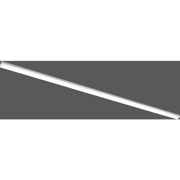 【LEKT807643W-LD2】東芝 LEDベースライト 110タイプ W70直付形 Ra83昼白色 一般タイプ 6400lmタイプ 4000K 調光 【TOSHIBA】