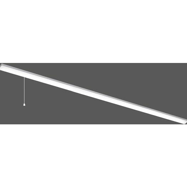 【LEKT807134HPWW-LS9】東芝 LEDベースライト 110タイプ W70直付形 Ra83昼白色ハイグレードタイプ 13400lmタイプ 3500K プルスイッチ付