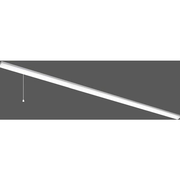 【LEKT807133PWW-LS9】東芝 LEDベースライト 110タイプ W70直付形 Ra83昼白色一般タイプ 13400lmタイプ 3500K プルスイッチ付 【TOSHIBA】