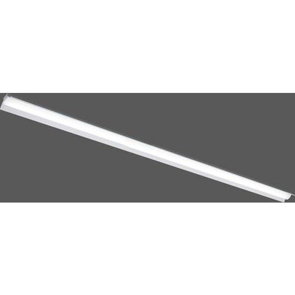【LEKT815643W-LD2】東芝 LEDベースライト 110タイプ 反射笠直付形 Ra83昼白色 一般タイプ 6400lmタイプ 4000K 調光 【TOSHIBA】