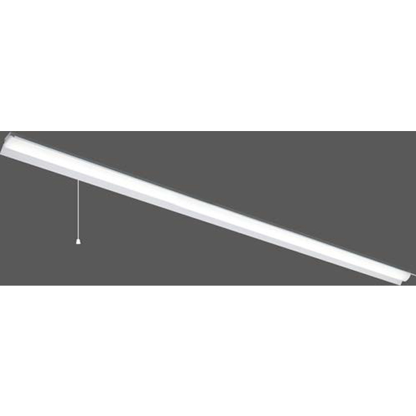 【LEKT815643PD-LS9】東芝 LEDベースライト 110タイプ 反射笠直付形 Ra83昼白色 一般タイプ 6400lmタイプ 6500K プルスイッチ付