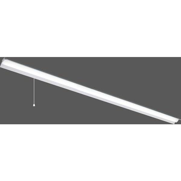 【LEKT815643PWW-LS9】東芝 LEDベースライト 110タイプ 反射笠直付形 Ra83昼白色 一般タイプ 6400lmタイプ 3500K プルスイッチ付