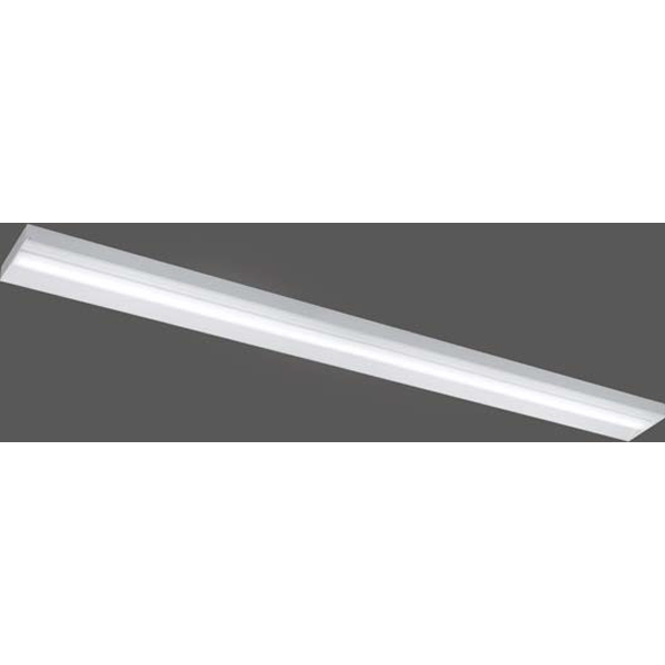【LEKT825643L-LS9】東芝 LEDベースライト 110タイプ 直付下面開放直付形 Ra83昼白色 一般タイプ 6400lmタイプ 3000K 【TOSHIBA】
